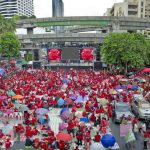 Redshirt Rally